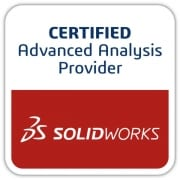 SOLIDWORKS Certified Advanced Analysis
