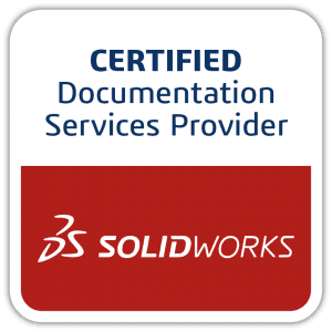 SOLIDWORKS Certified Documentation Services