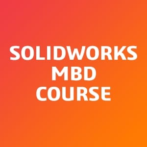 SOLIDWORKS-MBD-Course