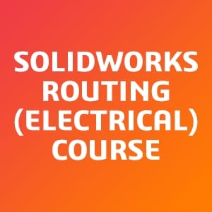 SOLIDWORKS-Routing-Electrical-Course