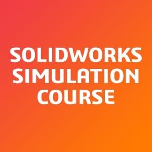 SOLIDWORKS-Simulation-Course