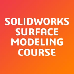 SOLIDWORKS-Surface-Modeling-Course