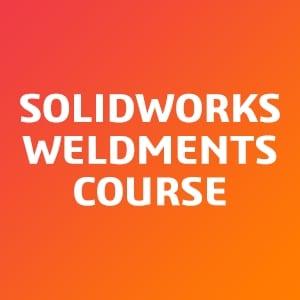 SOLIDWORKS-Weldments-Course