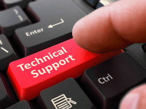 SOLIDWORKS Technical Support