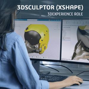 3D-Sculptor-(xShape)