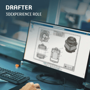 3DEXPERIENCE Drafter