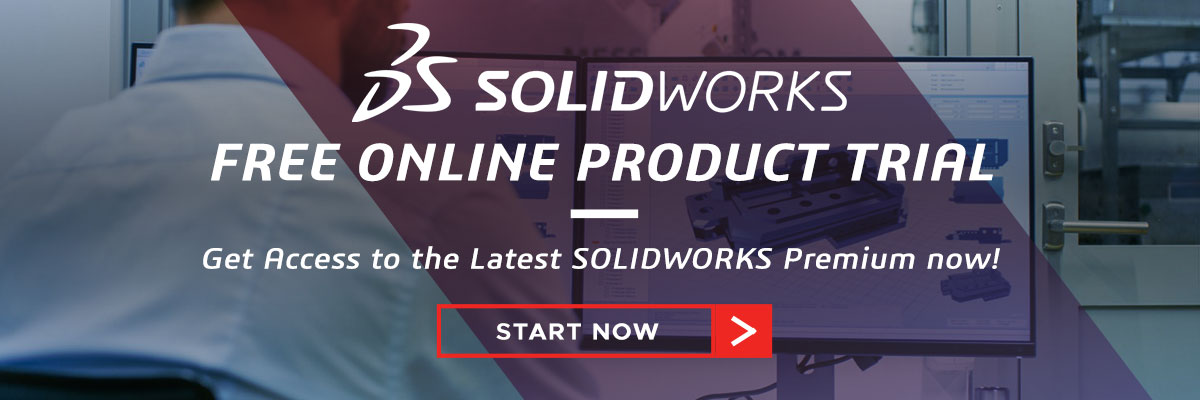 solidworks online product trial