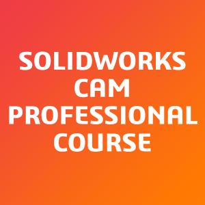 SOLIDWORKS CAM Professional