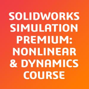 SOLIDWORKS Simulation Premium