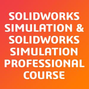 SOLIDWORKS Simulation and SOLIDWORKS Simulation Professional