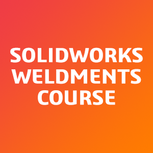SOLIDWORKS-Weldments-Course